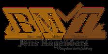 BMT JEns Hegenbart Bautischler Möbeltischler Gifhorn Palettenbau Kistenbau Überseefracht