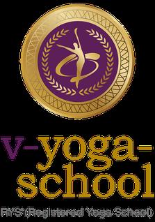 Zertifizierte Yoga Schule, Certified Yoga School