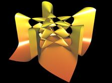 Septic mit 45 nodes