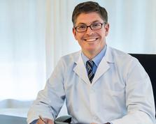 Dr. med. Dominik W. Schmid
