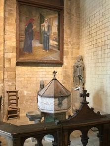 Eglise de Daoulas