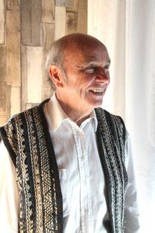 Portrait von Reinald Rickmeyer