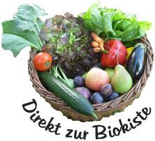 Gemüseabo, Abokiste, Gemüsekiste