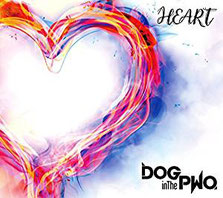 DOG in the PWO HEART