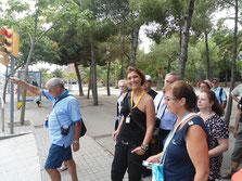 Visite guidate Barcellona