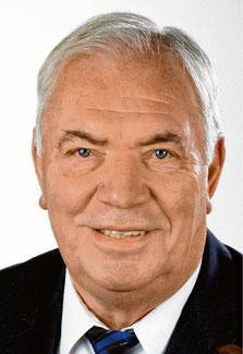 Friedrich Tödt