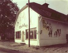 Pferdestall 1965
