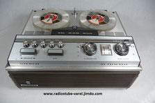 Grundig TK 245 de Luxe Bj.1967-1969
