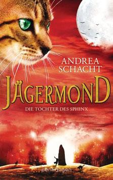 (c) Penhaligon Verlag