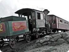 Un slider web est comme un petit train, les images défilent comme des wagons