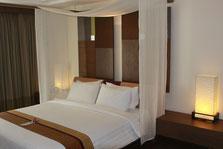 Zimmer Rarinjinda Resort