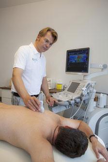 Dr. Jan Schilling macht Faszien sichtbar