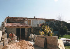 La maison de Courcion
