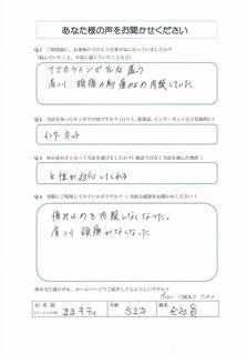2017.11.09 No.98 ままキティ様
