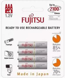 Fujitsu  HR-4UTC blister