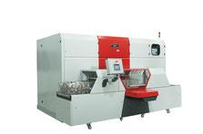 installation sous vide solvants, machine de lavage industrielle A3, perchlo, alcool modifiés