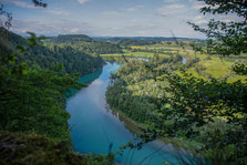 Naturschutzgebiet Niederried Oltigenmatt