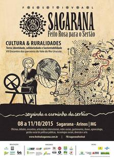 Clique na imagem e vá para a página do Festival Sagarana.