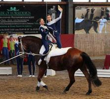 Gewinner der M**-Gruppen: Mainz-Laubenheim II - Bild von Team Equus I