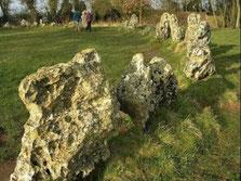 Monumento megalítico de Marden Henge. © Blasting News
