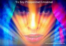 YO SOY PROSPERIDAD UNIVERSAL II - DECRETOS PODEROSOS PARA LA LIBERTAD FINANCERA, ELIMINAR BLOQUEOS- ALQUIMIA DE PROSPERIDAD- RIQUEZA- DINERO- BIENESTAR