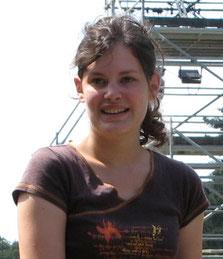 Sandrine, Tarbes 2012.