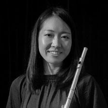 Querflöte unterrichtet in der Musikschule Lüneburg Miriam Bütje