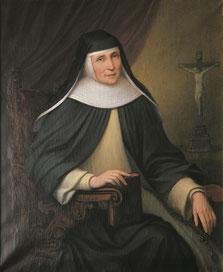 Sr. Aquinata Lauter