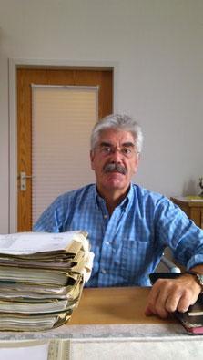 Peter Boysen