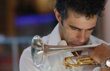 camping gers arros - concert jazz marciac Paolo Fresu 31 janvier 2015
