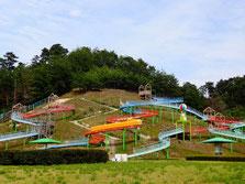 敦賀市総合運動公園