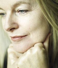 Marlene Streeruwitz © Philipp Horak