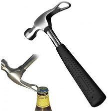Generic Beer Hammer ハンマー型栓抜き