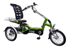 Van Raam Easy Rider Junior Sessel-Dreirad Beratung, Probefahrt und kaufen