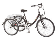 Pfau-Tec Proven Dreirad Elektro-Dreirad Beratung, Probefahrt und kaufen in Olpe