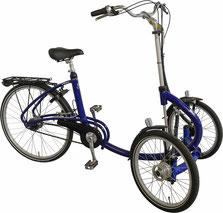 Van Raam Viktor e-Bike Beratung, Probefahrt und kaufen in Freiburg Süd