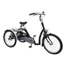 Van Raam Maxi Comfort Dreirad Elektro-Dreirad Beratung, Probefahrt und kaufen in Freiburg Süd