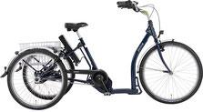 Pfau-Tec Verona Elektro-Dreirad Beratung, Probefahrt und kaufen in Pfau-Tec Scootertrike Sessel-Dreirad Elektro-Dreirad Beratung, Probefahrt und kaufen in Gießen