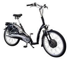 Van Raam Balance e-Bike Beratung, Probefahrt und kaufen in Hamburg