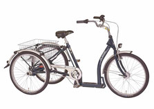 Pfau-Tec Dreirad Elektro-Dreirad