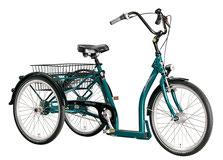 Pfau-Tec Ally Dreirad Elektro-Dreirad Beratung, Probefahrt und kaufen in Düsseldorf