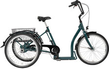 Pfau-Tec Ally Dreirad Elektro-Dreirad Beratung, Probefahrt und kaufen in Bonn