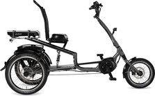 Pfau-Tec Scoobo Dreirad Elektro-Dreirad Beratung, Probefahrt und kaufen in Merzig