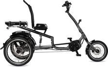 Pfau-Tec Scoobo Dreirad Elektro-Dreirad Beratung, Probefahrt und kaufen in Pforzheim