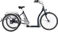 Pfau-Tec Dreirad Elektro-Dreirad Classic in Worms