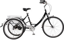 Pfau-Tec Proven Dreirad Elektro-Dreirad Beratung, Probefahrt und kaufen in Kempten
