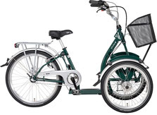 Pfau-Tec Bene Front-Dreirad Beratung, Probefahrt und kaufen in Hamburg