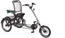 Pfau-Tec Scoobo Dreirad Elektro-Dreirad Beratung, Probefahrt und kaufen in St. Wendel