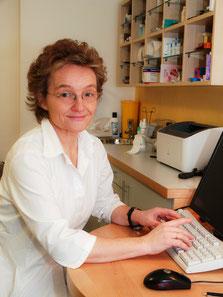 Prof. Dr. med. Martina Bacharach-Buhles (Foto: privat)