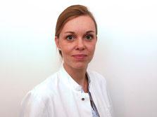 Dr.med.Claudia Rasche (Foto: privat)